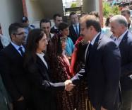 Çavuşoğlu'ndan Kılıçdaroğlu'na Açıklaması 'Bu Millet Sizi Affetmeyecek'