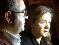 CHP'li İlgezdi ve Tanrıkulu'nun Eren paylaşımları