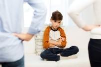 EBEVEYN - Çocuklarda İstenmeyen Davranışların Önlenmesi