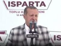 ŞİŞLİ BELEDİYESİ - Cumhurbaşkanı Erdoğan'dan 'Şişli' göndermesi