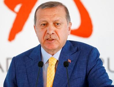 Cumhurbaşkanı Erdoğan: Almanya da normale dönecek