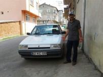 HIRSIZ - Fatsa'da İlginç Hırsızlık