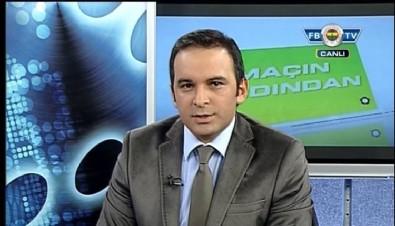 FB TV eski haber müdürü Yasir Kara ByLock'tan gözaltına alındı!