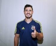 EURO - Fenerbahçe, Giuliano İle 4 Yıllık Sözleşme İmzaladı