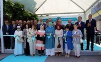 TANER YILDIZ - Fizyo Spor Merkezi Açıldı