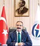 YABANCI ÖĞRENCİ - Gaziantep Üniversitesi'nin Müthiş Tercih Başarısı