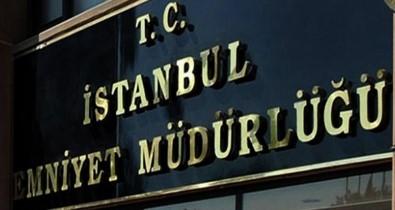 İstanbul Emniyeti'nde yeni atamalar