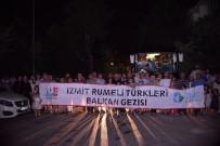 RUMELİ TÜRKLERİ - İzmitliler Makedonya'ya Gitti