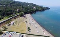 REKOR - Kadınlar Plajına Rekor İlgi