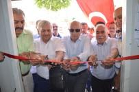 ESNAF VE SANATKARLAR ODASı - Karaman'da Nefise Sultan Mahallesine Yaptırılan Muhtarlık Ofisi Açıldı