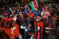 KENYA - Kenya'da Protesto Gösterilerinde 1 Kişi Hayatını Kaybetti