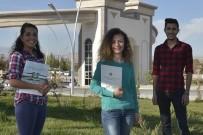 BEDEN EĞİTİMİ - KMÜ'ye 3 Bin 341 Yeni Öğrenci Geliyor