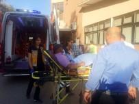 FARABI - Kocaeli'de Silahlı Kavga Açıklaması 3 Yaralı