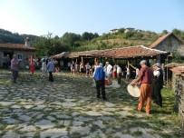 ARNAVUT - Kosova'nın Geleneklerini Sergileyen 'Etno Fest' Başladı