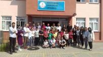 BALCı - Küçük Fındıkçılara Kocaali Kaymakamından Destek