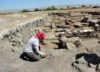 KAPADOKYA - 'Kültepe Ören Yeri Dünya Kültür Mirası Listesine Girecek'