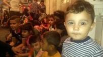 KAÇAK GÖÇMEN - Kuşadası Körfezi'nde İki Operasyonda 79 Kaçak Göçmen Yakalandı