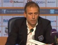 ABDULLAH AVCı - 'Lige Kazanarak Başlamak Önemliydi'
