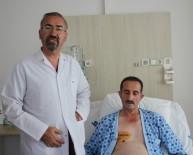 KALP KAPAĞI - Lokman Hekim'de Göğüs Kemiği Kesilmeden Kalp Kapak Ameliyatı Başarıyla Gerçekleştiriliyor