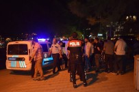 Malatya'da Bıçaklı Kavga Açıklaması 1 Yaralı, 6 Gözaltı