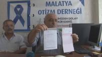 Malatya Otizm Derneği Başkanı Baydaş Uyardı Açıklaması