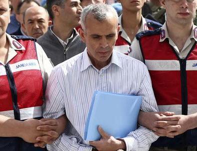 Mehmet Dişli'den mahkemede sağır numarası