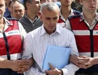 15 TEMMUZ DARBESİ - Mehmet Dişli'den mahkemede sağır numarası