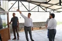 MUSTAFA DÜNDAR - Osmangazi Belediyesi'nden Öğrencilere Yurt