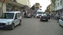 ADıYAMAN ÜNIVERSITESI - Otomobilin Çarptığı Engelli Vatandaş Hayatını Kaybetti