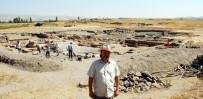 KAPADOKYA - Kültepe Ören Yeri UNESCO Dünya Kültür Mirası Listesine Girecek