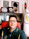 TÜRKİYE BİRİNCİSİ - Prof. Dr. Karacabey Düzce'ye Veda Etti