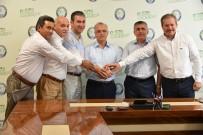 TOPLU TAŞIMA - Salihli'de Ulaşım Tatlıya Bağlandı
