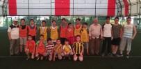 Şampiyon Olan Takımın Kupasını Müftü Verdi