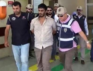 Şanlıurfa'da terör örgütü DEAŞ'ın 'infaz timi' yakalandı