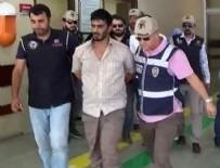 DAEŞ - Şanlıurfa'da terör örgütü DEAŞ'ın 'infaz timi' yakalandı
