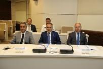 OSMAN YıLDıRıM - STSO Yönetim Kurulu Başkanı Osman Yıldırım Açıklaması