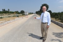 ŞEHİR İÇİ - Trafiğe 'Bulvar' Neşteri