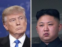 DEVLET TELEVİZYONU - Trump Kuzey Kore'yi yine tehdit etti