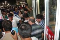 Tunceli'de Çatışma Açıklaması 3 Yaralı