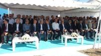 Ulaştırma Denizcilik Ve Haberleşme Bakanı Ahmet Arslan Açıklaması