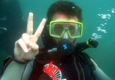 Ünlü dalış eğitmeninin sır dolu ölümü!