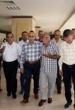 İL SAĞLIK MÜDÜRÜ - Vali Demirtaş Açıklaması 'Şehit Ve Gazi Olanların Aileleri Devletimize Ve Milletimize Emanettir'