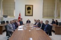 ORHAN ÇIFTÇI - 'Vatandaşla Buluşma Toplantısı' Yapıldı