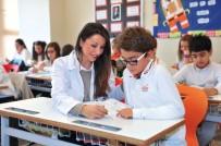 LEGO - Yalnızca Öğrenciler Değil Öğretmenler De Eğitim Alıyor