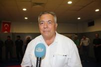 TÜRK DÜNYASI - Aba Güreşi Dünya Kupası Şampiyonası Hatay'da Yapılacak