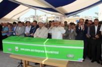 NECMETTIN CEVHERI - AK Parti Milletvekili Cevheri'nin Acı Günü