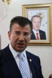 ŞANLIURFA MİLLETVEKİLİ - AK Parti Milletvekili Mehmet Ali Cevheri'nin Acı Günü
