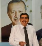 KAYIT DIŞI - AK Parti'nin 16. Yıl Sevinci