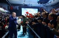 HEDEF 2023 - AK Parti Trabzon Milletvekili Muhammet Balta'dan 16. Yıl Mesajı!
