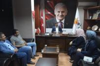 Akar Açıklaması 'AK Parti, Yaptığı Hamlelerle Türkiye'yi Geleceğe Taşıdı'